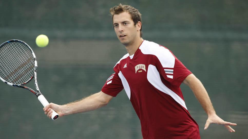 Tennis' Bonin on remarkable season